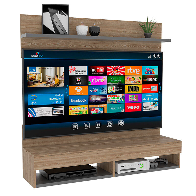 Panel TV Wall 2A