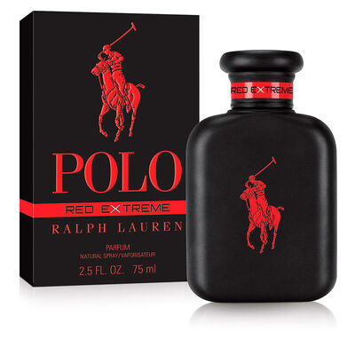 Perfume Hombre Polo Red Extreme EDP 75 ml.