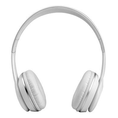 Audífono Fuji Monster Bluetooth Blancos
