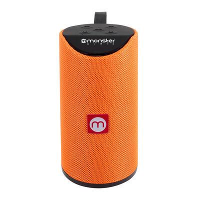 Parlante Bluetooth Monster P450 Naranjo