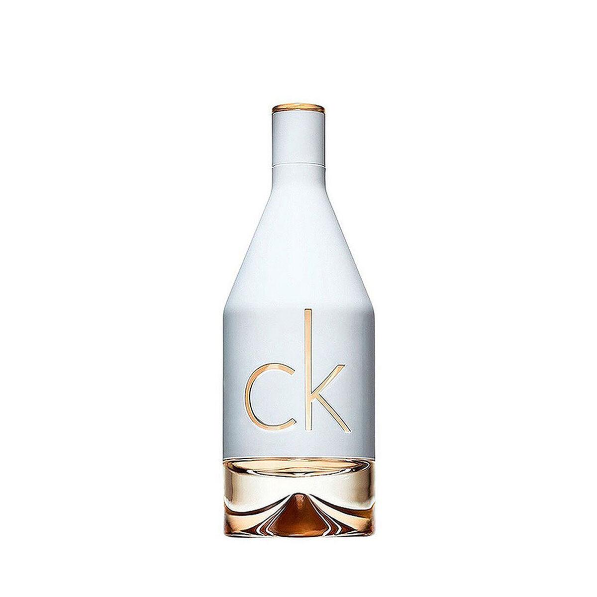 CK IN2U WOMEN EDT 100 ml