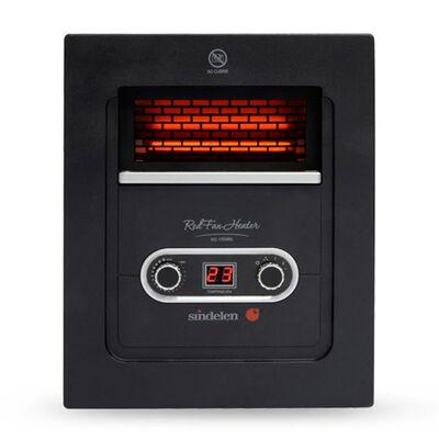 Calefactor Sindelen EEC-1550NG