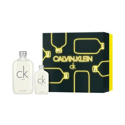 Ck One Edt 200 ml + Ck One Edt 50 ml