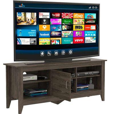 """Rack Essential TV 65""""Con Puerta"""