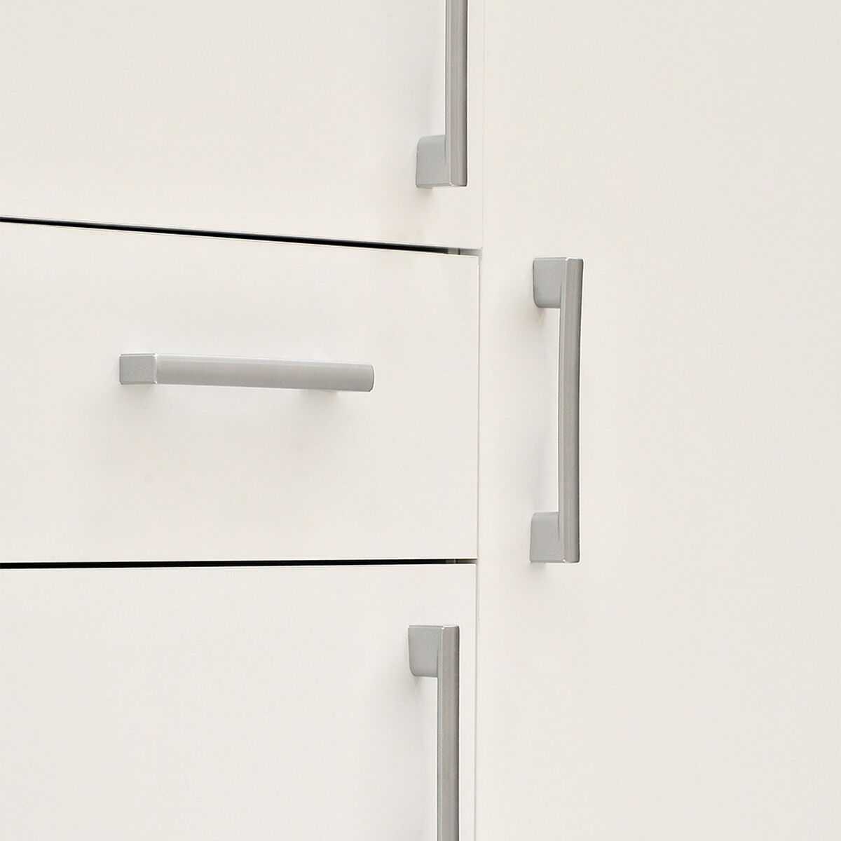 Despensero Mobikit Blanco Maxi 3P