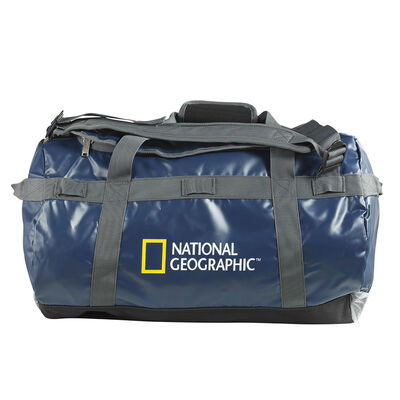 Bolso Duffle National Geographic 50L Azul