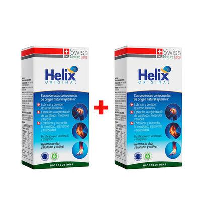Helix Original 2 Meses por Uno