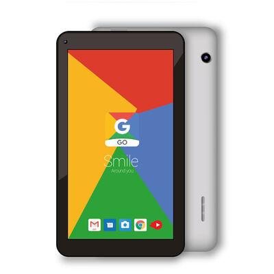 """Tablet Microlab MB4 Quad Core 1GB 8GB 7"""" Gris"""
