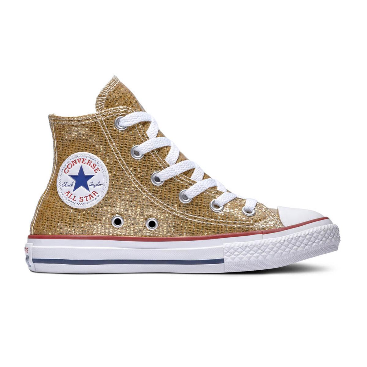 Zapatilla Converse Junior Chuck Taylor All Star Niña