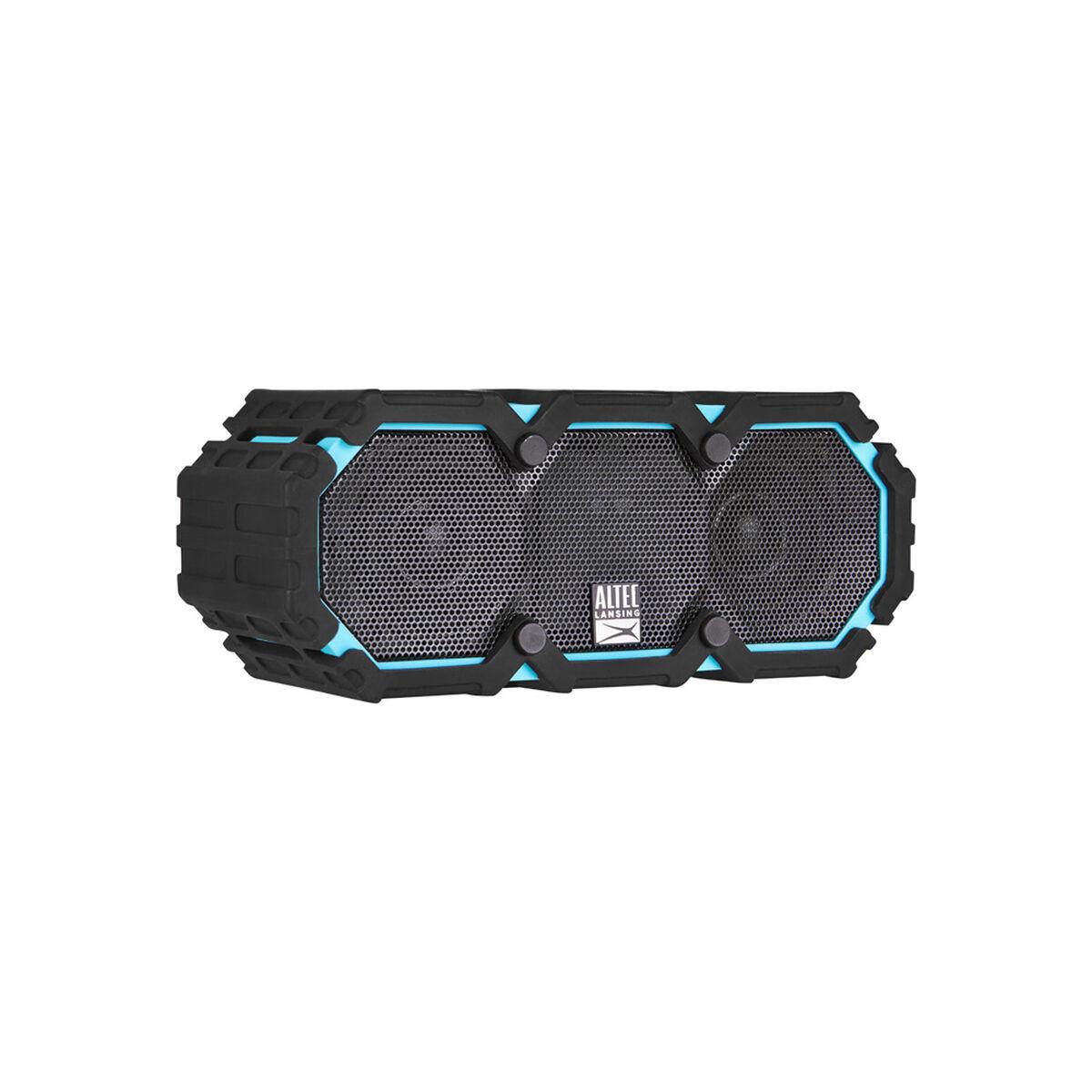 Parlante Bluetooth Altec Lansing IMW578 AB Azul