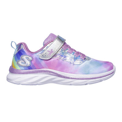 Zapatilla Niña Skechers Quick Kicks Alicorn Wings