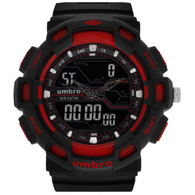 Reloj Digital UMBRO Modelo UMB-086-2