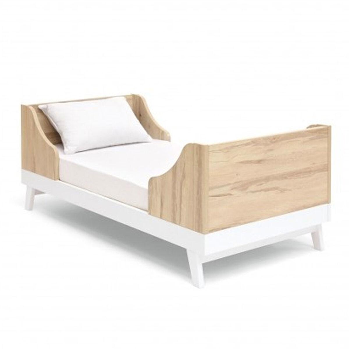 Cuna C/Bed Bx 1 - Lawson  (2 Cajas A-B)
