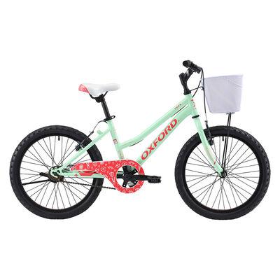 Bicicleta Oxford Mujer BM2016 Aro 20