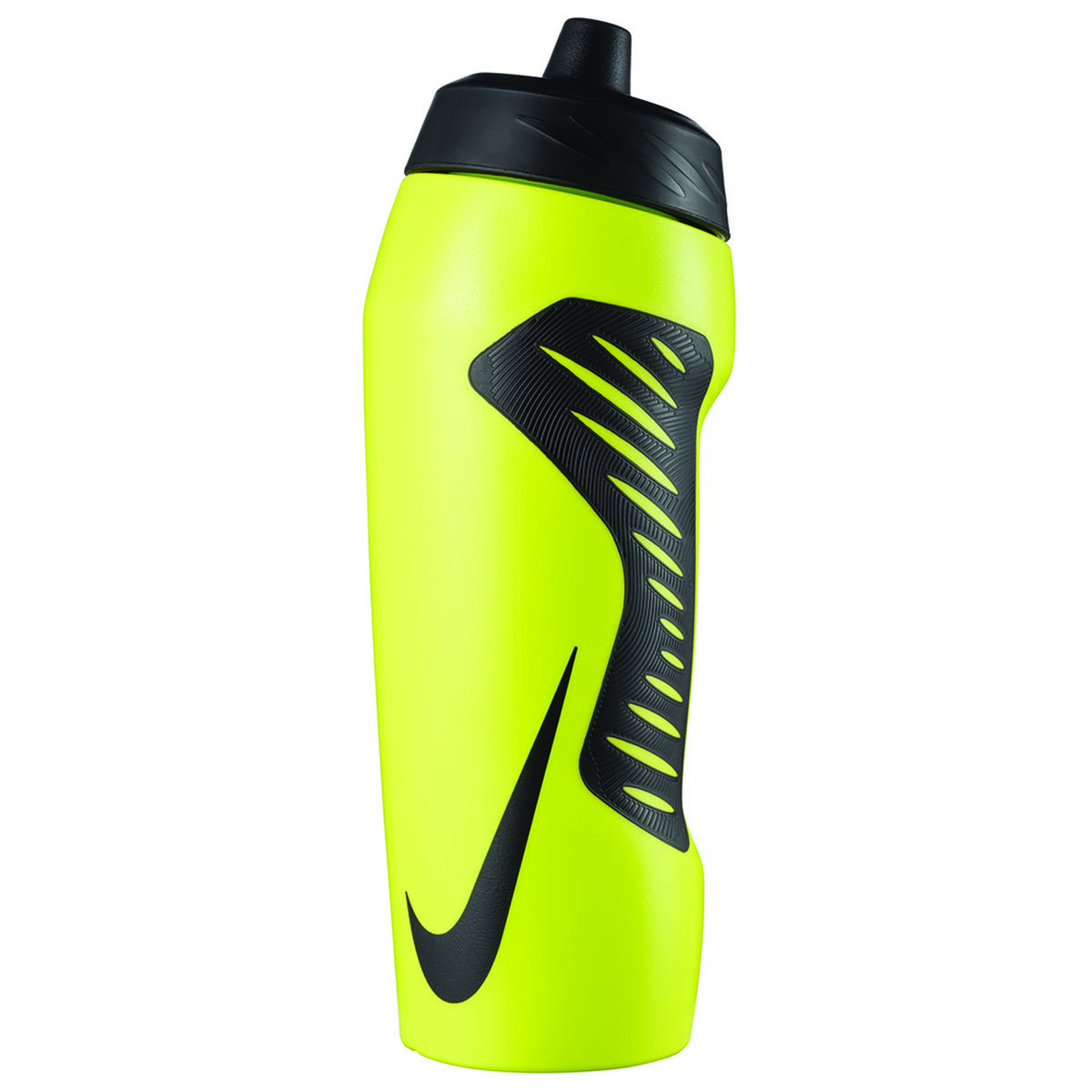 Botella Agua Nike Hyperfuel 24Oz Amarilla