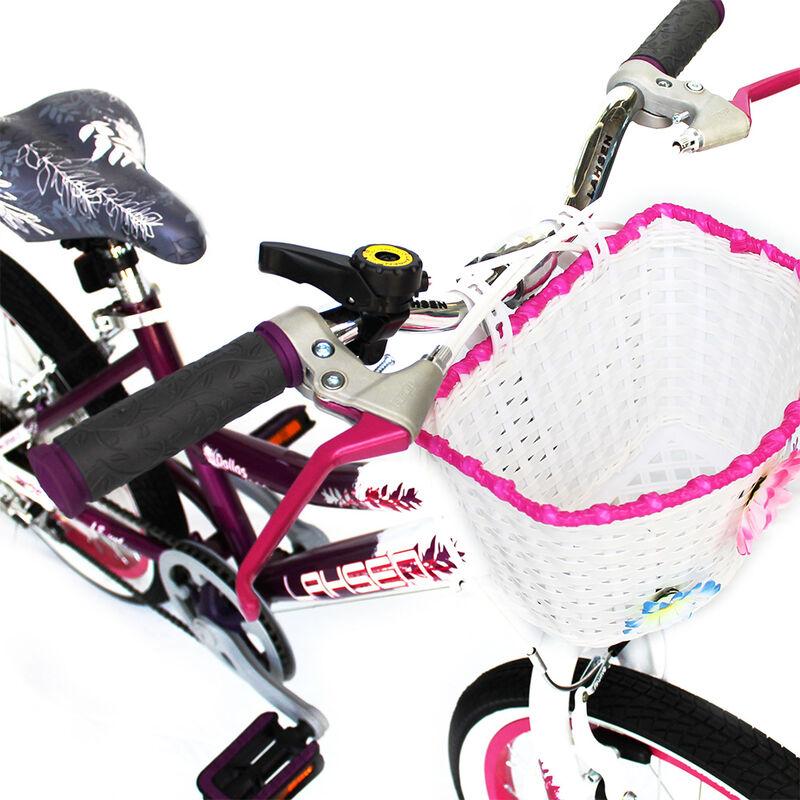 Bicicleta Lahsen BO82013 Dallas  Aro