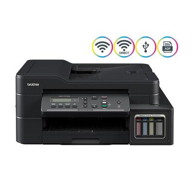 Multifuncional Brother Tinta Continua DCP-T710W WiFi