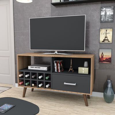 "Rack TV Bar Jdo&Design Appunto Hasta 50"""