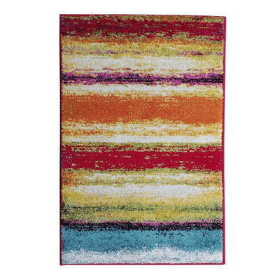 Alfombra Idetex Multicolor 133 x 180 cm