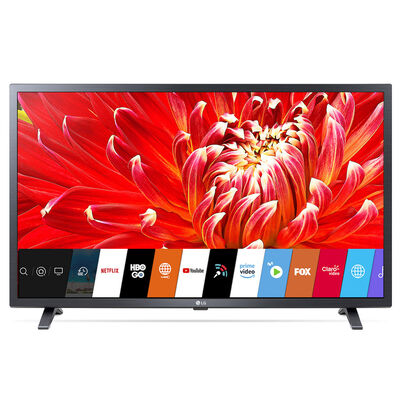 "LED 32"" LG 32LM630BPSB Smart TV HD"