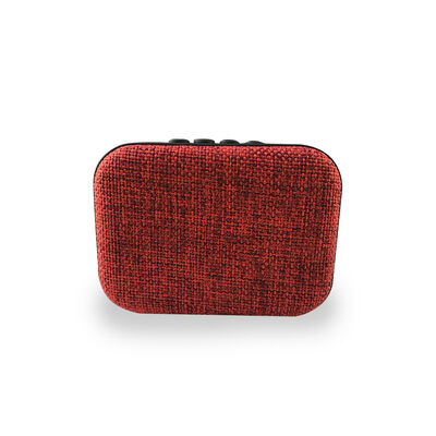 Parlante Bluetooth Lhotse Outdoor T3 Rojo