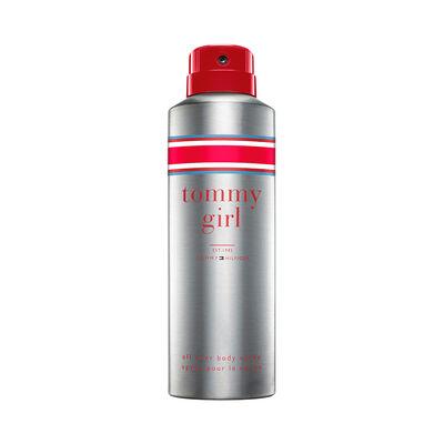 Spray Perfumado Tommy Girl para el Cuerpo 200 ml