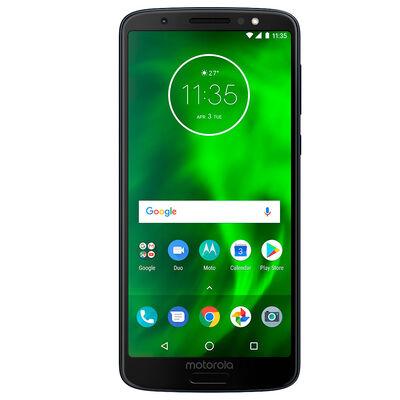 Smartphone Motorola G65,7''