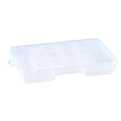 Caja Organizadora Plástica Rimax Rx5520 Blanca