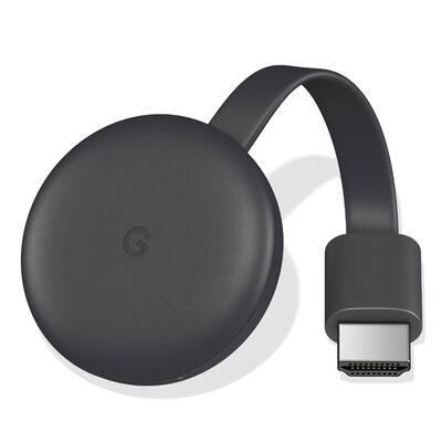 Google Chromecast Tercera Generación GA00439-LA