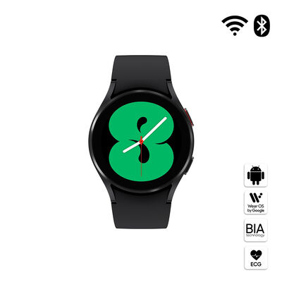 Smartwatch Samsung Galaxy Watch4 40mm Black