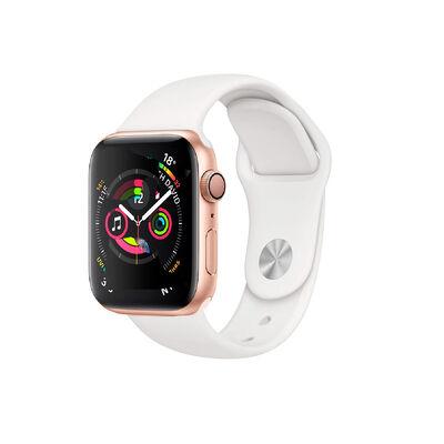 Smartwatch Apple iWatch Serie 4 40 mm Dorado Reacondicionado
