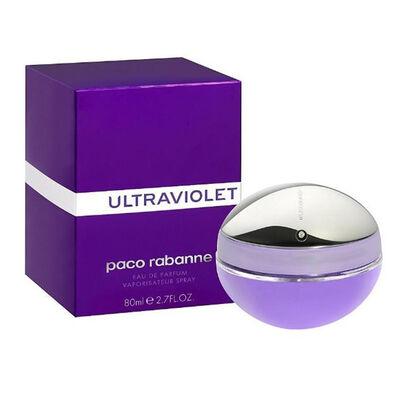 Perfume Ultraviolet EDP 80 ml