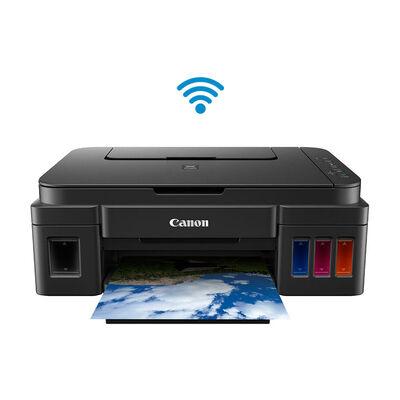 Multifuncional Canon G-3100 WiFi Tinta Continua