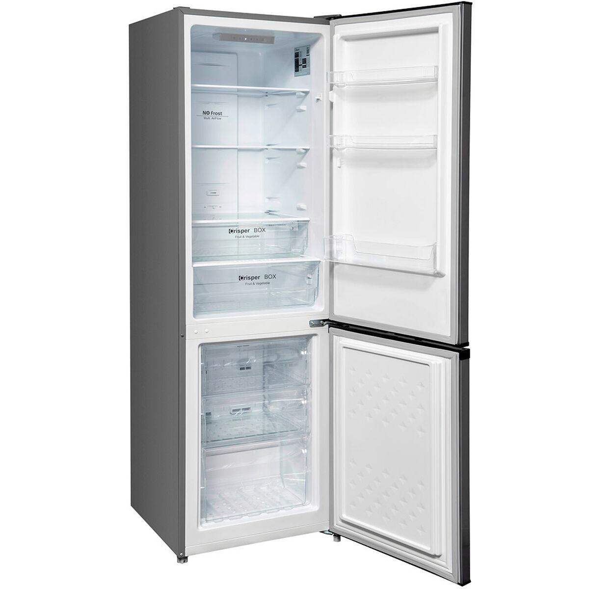 Refrigerador No Frost Libero LRB 280NFI 250 lt
