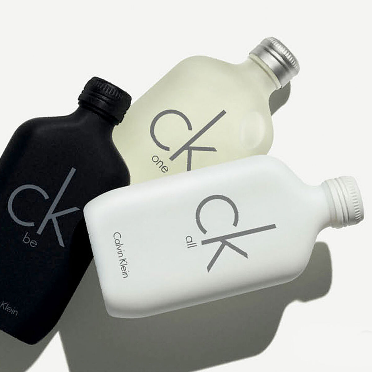 CK All Edt 100 ml