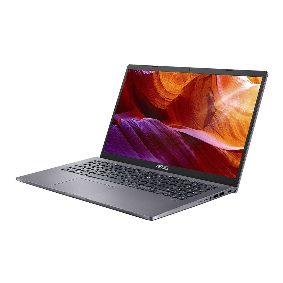 "Notebook ASUS X509JA-EJ452T Core i5 4GB 1TB 15.6"" + 16GB Optane"