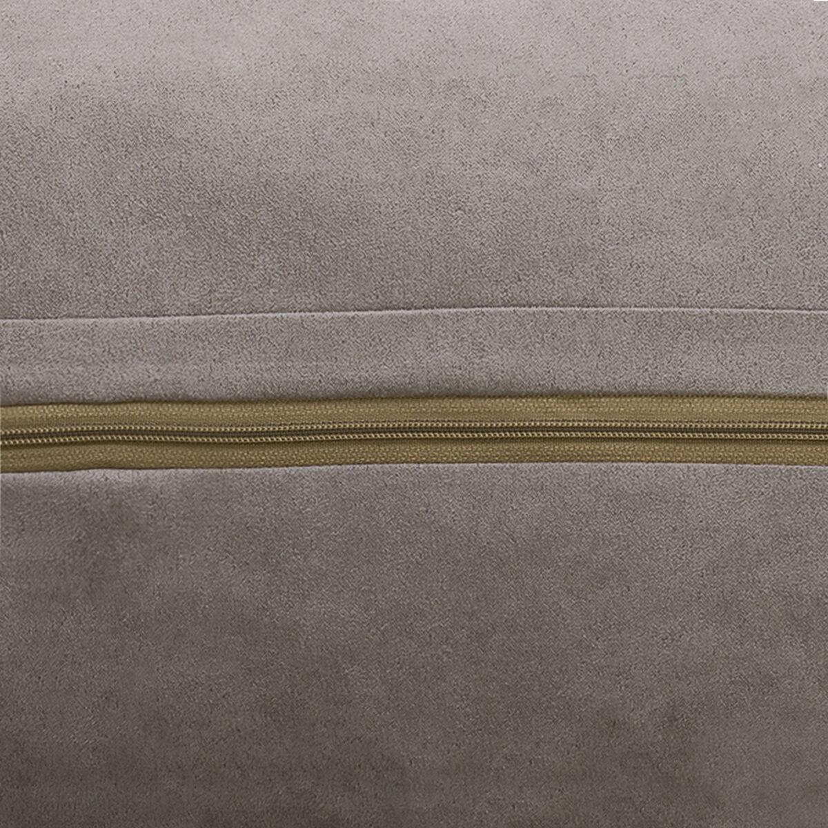 Cojín de Lentejuelas Zibel Lisa 45X45 cm
