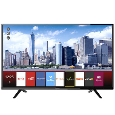 "LED 40"" Master-G GS4005X Smart TV Full HD"