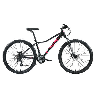Bicicleta Mountain Bike Mujer Oxford Aro 27.5