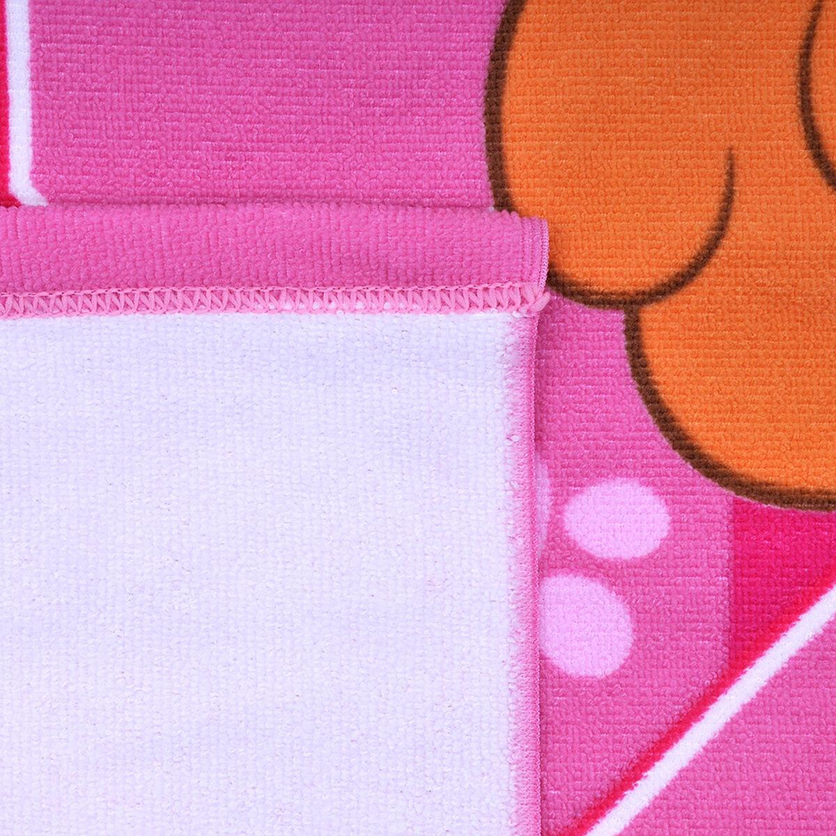 Toalla de Playa Disney Paw Patroll Niña Pinky 60 x 120 cm