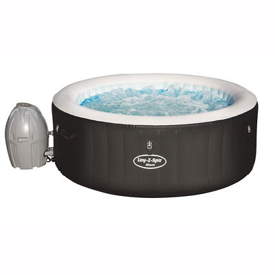 Spa Inflable Miami Airjet Lay-z Bestway 2-4 P