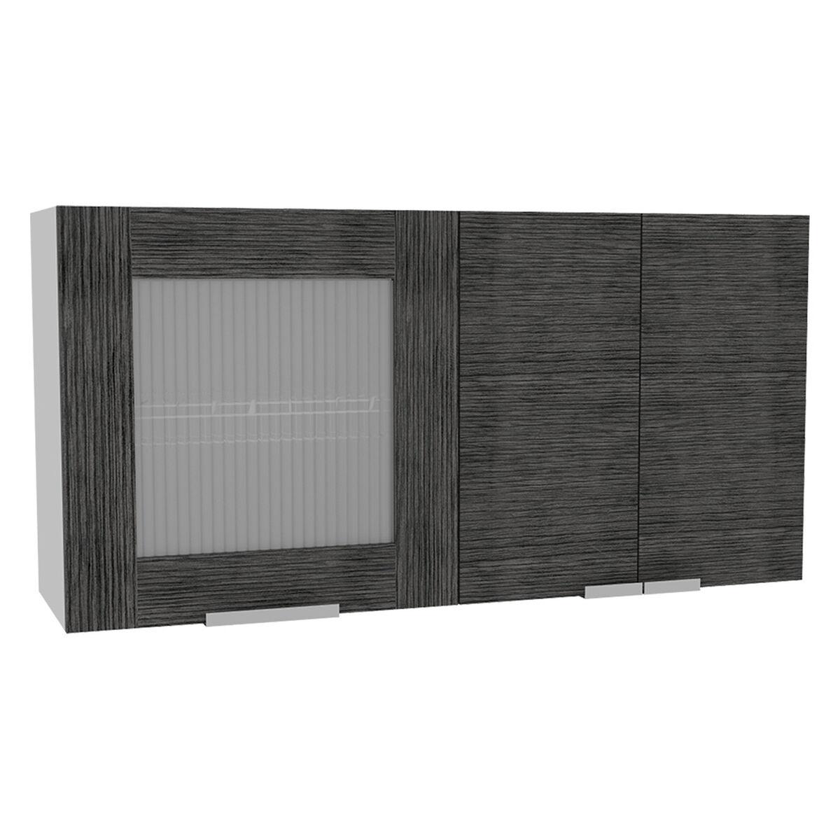 Combo 5 Fendi|Muebles Inferior + Superior