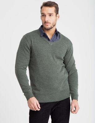 Sweater Hombre Portman Club