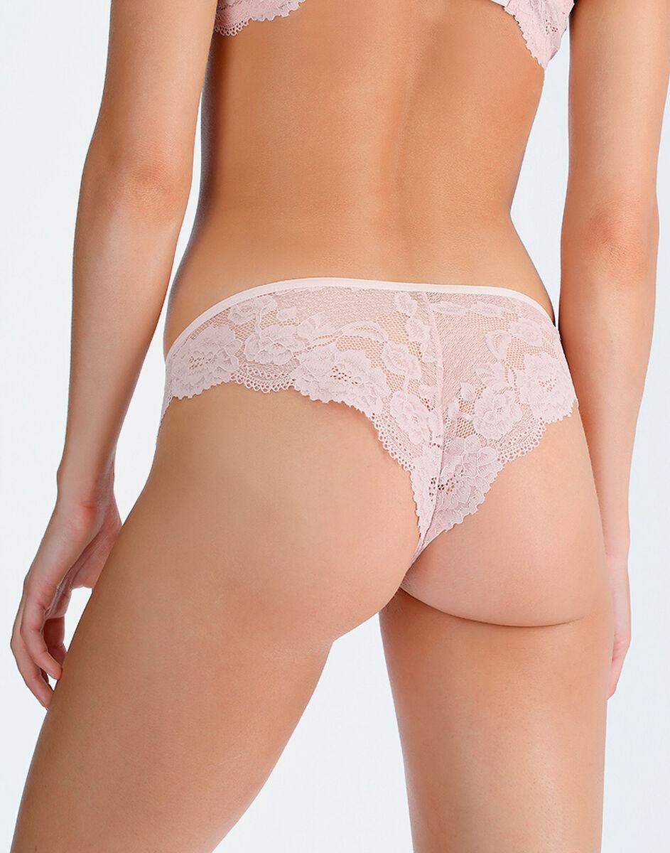 Calzón Bikini Zibel
