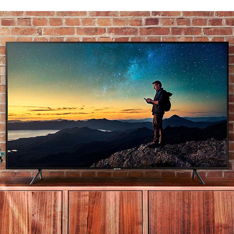 "LED 50"" Samsung UN50NU7100GXZS Smart TV Ultra HD 4K"