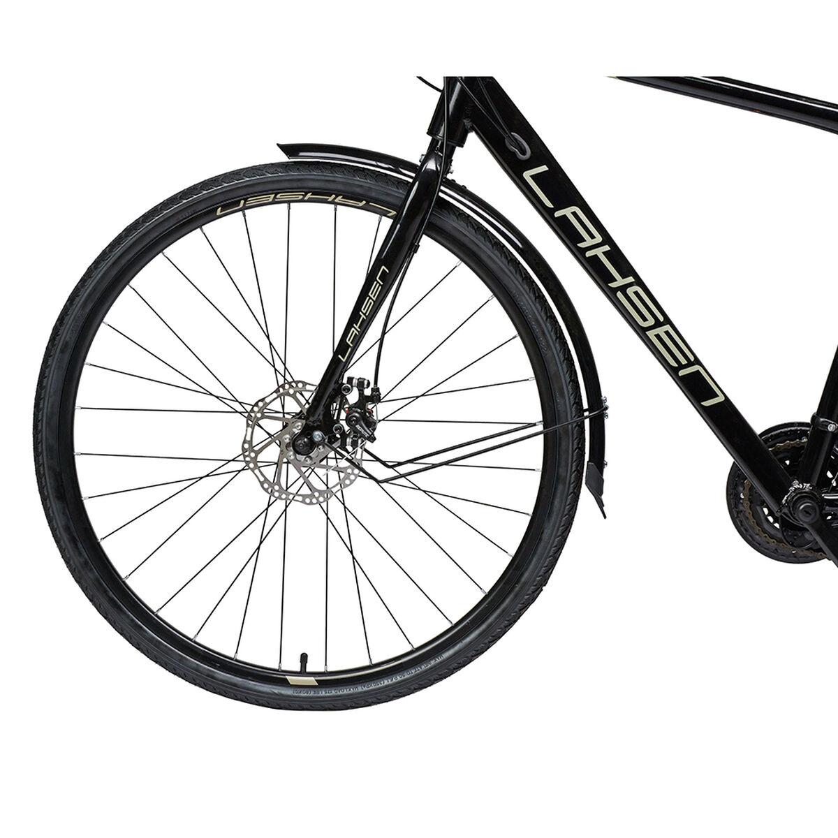 Bicicleta de Paseo Lahsen Bollen Aro 28