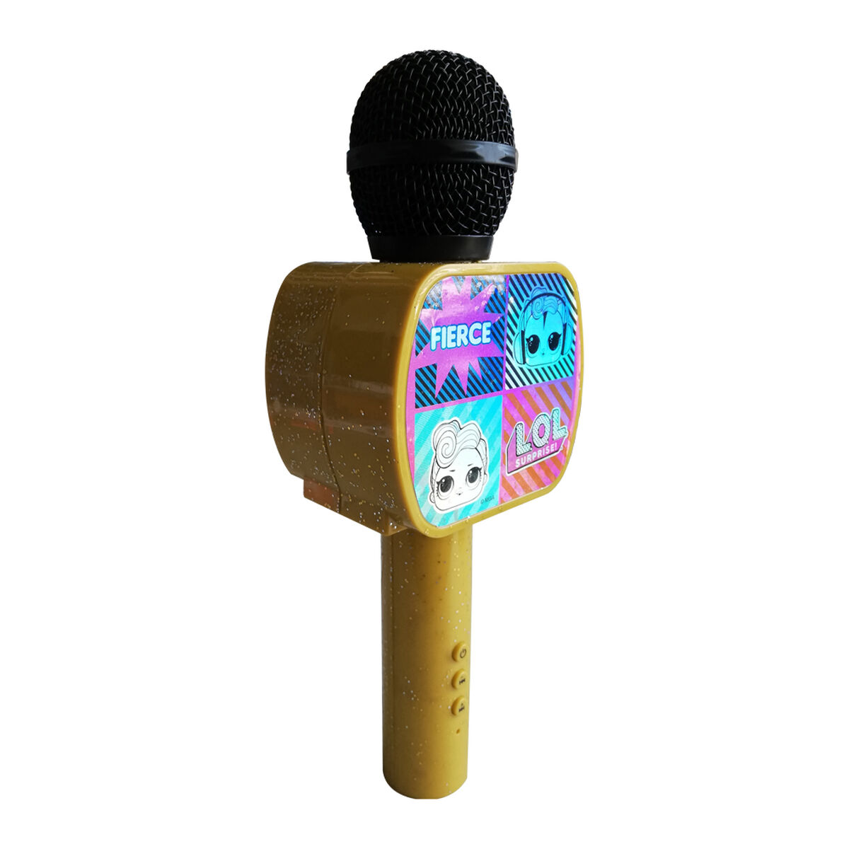 Micrófono Bluetooth para Karaoke LOL Surprise
