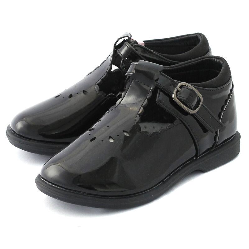 Zapato Reina Escolar Niña