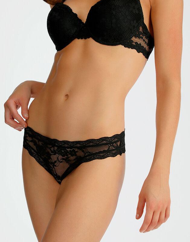 Calzón Bikini Icono