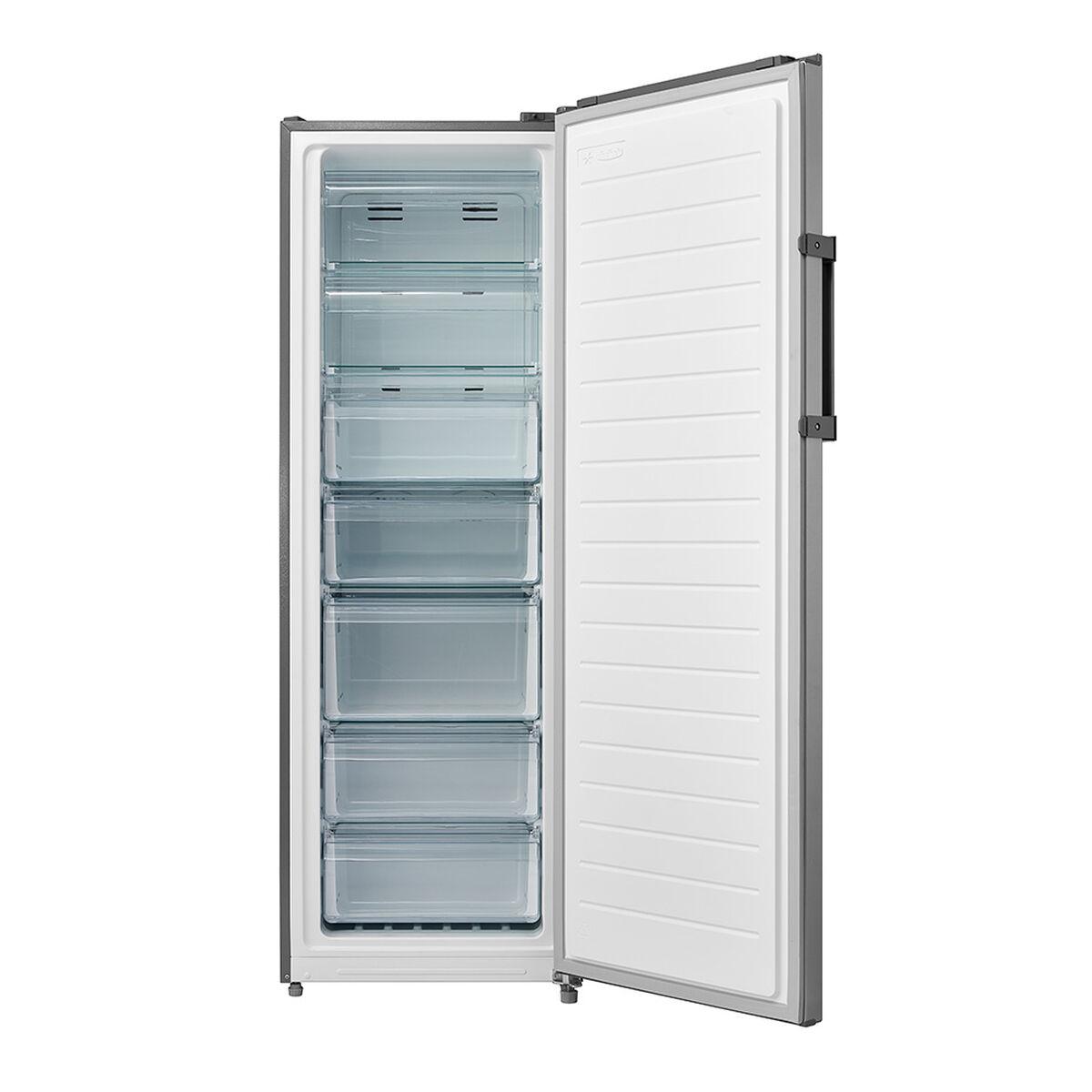 Freezer Vertical Midea MFV-2400S32FW 227 lts